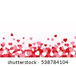 abstract background for... | Shutterstock .eps vector #538784104