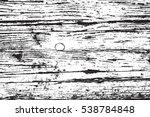 wood overlay grunge texture.... | Shutterstock .eps vector #538784848