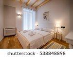komiza  vis   croatia   aug 15  ...   Shutterstock . vector #538848898