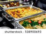 Cuisine Culinary Buffet Dinner...