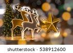 Reindeer Christmas Decoration...