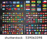 Illustrated Flags From The...