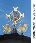 Golden Cherubim Church Of St....