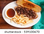 classic french dip au jus or...