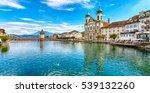 Lucerne  Switzerland  ...