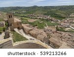 guimera spain may 7 2015 ... | Shutterstock . vector #539213266