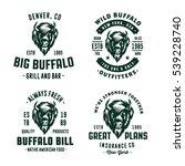 set of badges labels logo...