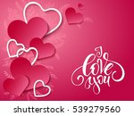 vector illustration of... | Shutterstock .eps vector #539279560