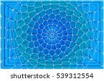Abstract Tile Composition With...