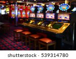 casino games | Shutterstock . vector #539314780