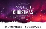 Merry Christmas And New Year...