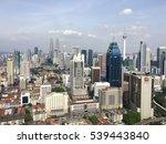 kuala lampur  malaysia   2nd... | Shutterstock . vector #539443840