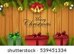 vector illustration of... | Shutterstock .eps vector #539451334