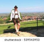 wachtenburg castle  germany  5... | Shutterstock . vector #539543953