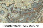 marble texture with natural... | Shutterstock . vector #539550970