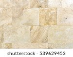 Brown Stone Tiles  Background ...