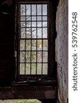 Small photo of Inside the abandoned Willard Asylum for the Insane / State Hospital in Willard, New York.