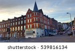 editorial use only  cork city... | Shutterstock . vector #539816134