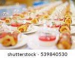 snack break | Shutterstock . vector #539840530