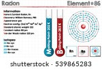 large and detailed infographic...   Shutterstock .eps vector #539865283