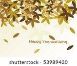 vector illustration for happy... | Shutterstock .eps vector #53989420