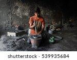 dhaka  bangladesh   march 26 ... | Shutterstock . vector #539935684