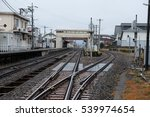 hida furukawa city   Shutterstock . vector #539974654