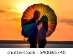 love can never hide   Shutterstock . vector #540065740