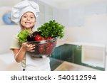 child. | Shutterstock . vector #540112594
