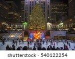New York City   December 10 ...
