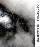 abstract smoke amazing pattern... | Shutterstock . vector #540183280