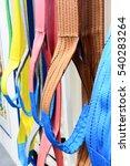 Multicolored Nylon Soft Liftin...