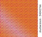 triskeles   seamless pattern... | Shutterstock .eps vector #54042766
