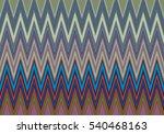 abstract decorative texture... | Shutterstock . vector #540468163