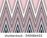 abstract decorative texture... | Shutterstock . vector #540486433
