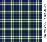 tartan  plaid seamless pattern. ... | Shutterstock .eps vector #540568834