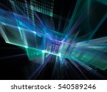 abstract background element.... | Shutterstock . vector #540589246