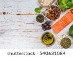 Selection Of Nutritive Food  ...