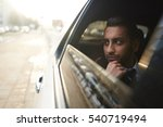 urban traveler | Shutterstock . vector #540719494
