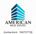 real estate  building ... | Shutterstock .eps vector #540737728