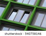 tilt close up photo of ajar... | Shutterstock . vector #540758146