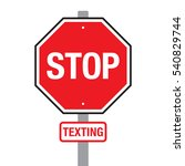 a vector roadsign asking...   Shutterstock .eps vector #540829744
