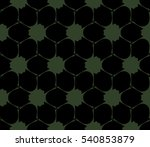 abstract background. vector... | Shutterstock .eps vector #540853879