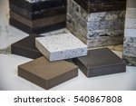 wonderful square samples of... | Shutterstock . vector #540867808