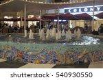 miami beach  florida   december ... | Shutterstock . vector #540930550