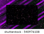 vector abstract glamour... | Shutterstock .eps vector #540976108