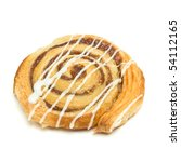 Cinnamon Danish Pastry Swirl...