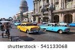 Havana  Cuba   February 27 ...