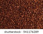 coffee beans. | Shutterstock . vector #541176289