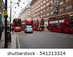 london  uk   december 19  2016  ... | Shutterstock . vector #541213324